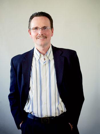 Keith Gossett